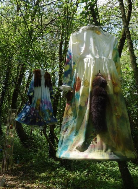 Robes-Hybrides